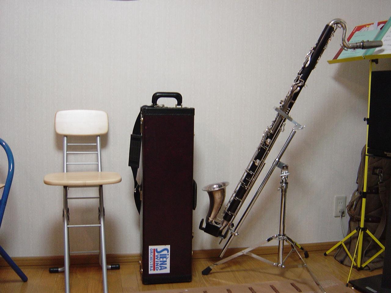 クン 楽器 さかな